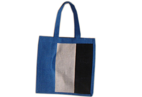 Shopping Bag of Jute