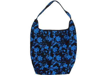 Ladies Shoulder Bag of Juco