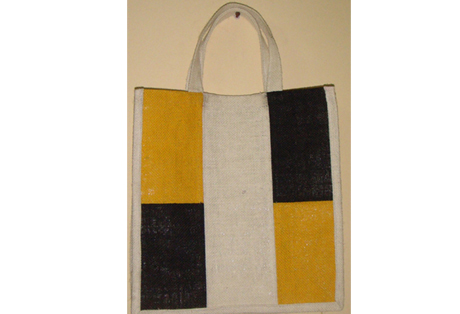 Colors Shopping Bag