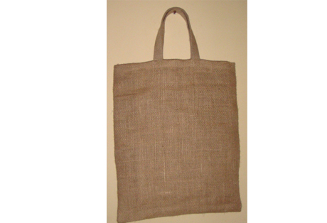 Natural Jute Shopping Bag